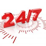 Benefits of a 24-Hour Bail Bond Company