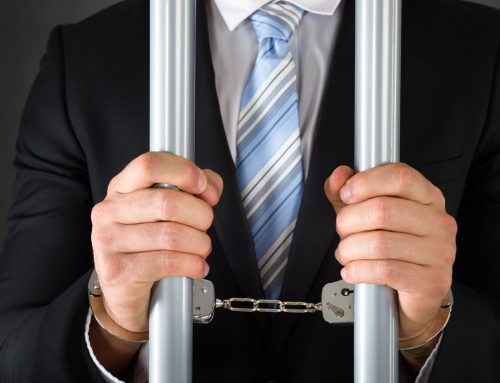 4 Steps to Successfully Bail Someone Out of Jail
