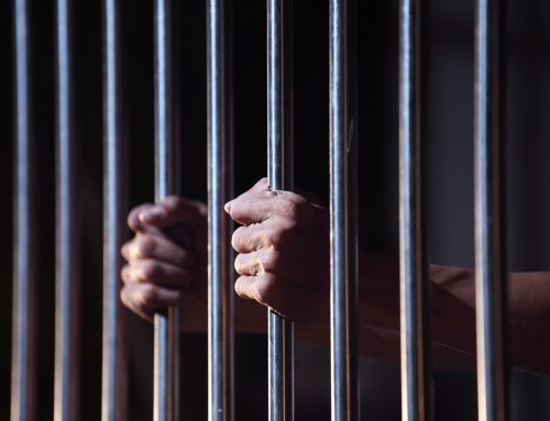 3 Things to Consider When Bailing Someone Out of Jail