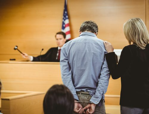 Public Defender vs. Private Attorney: Who Should You Hire?