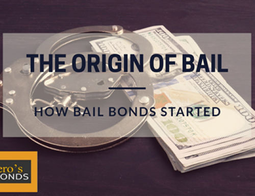 The Origin Of Bail: How Bail Bonds Started