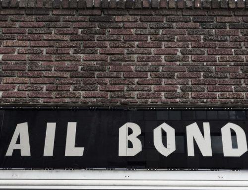How Does Bail Works in Jefferson County Jail?