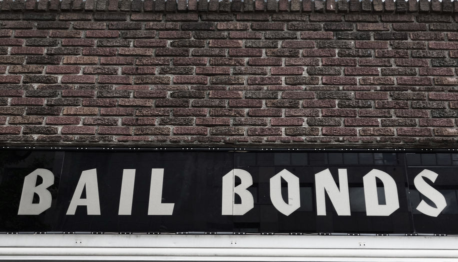 bail bonds Jefferson county