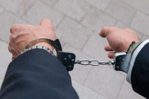 bail bonds agency