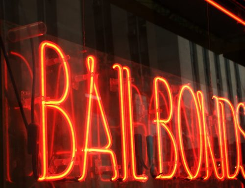 How to deal with a Loved one under a Bail Bond
